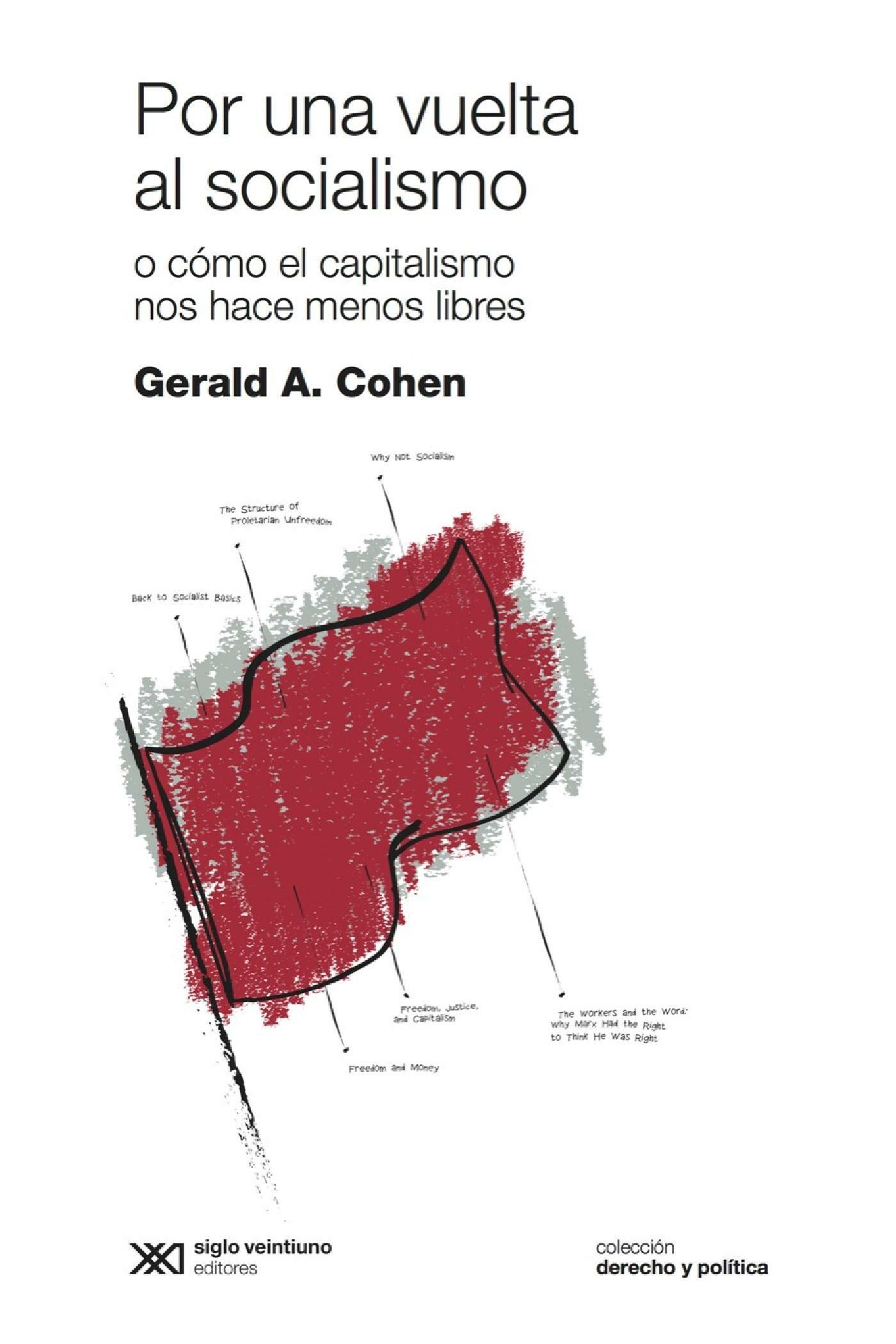 Por una vuelta al socialismo o cmo el capitalismo nos hace menos chale un vistazo por una vuelta al socialismo o cmo el capitalismo nos hace menos libres ebook fandeluxe Image collections