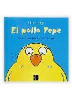 pollo pepe (ed. exclusiva casa del libro) 8435240526300