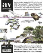 av proyectos: arquitectura viva 9771697493000