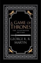 game of thrones 20th anniversary illustrated edition george r.r. martin 9780008209100