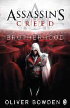 brotherhood (ebook)-oliver bowden-9780141966700