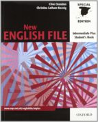 new english file intermediate plus student s book and workbook wi th key pack clive oxeden 9780194519700