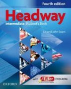 new headway intermediate: student s book (pack 2011) (4th ed.)-9780194770200
