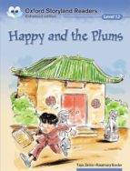 happy and the plums (oxford storyland readers 12)-9780195969900