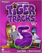 tiger 5º primary pupil´s book 9780230431300