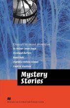 El libro de Macmillan readers pre-intermediate literature: mystery storie autor VV.AA. PDF!