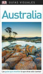 australia 2018 (guias visuales)-9780241338100