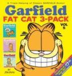 garfield fat cat 3 pack jim davis 9780345491800
