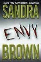 envy-sandra brown-9780446611800