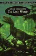the lost world-arthur conan doyle-9780486400600