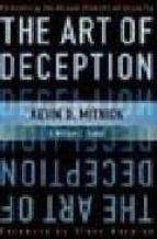 the art of deception: controlling the human element of security-william l. simon-9780764542800