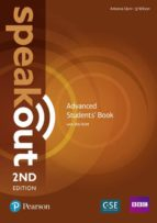 speakout advanced 2nd edition students  book and dvd-rom pack-9781292115900