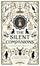 the silent companions laura purcell 9781408888100