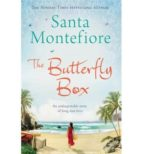 the butterfly box-santa montefiore-9781471132100