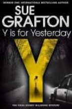 y is for yesterday sue grafton 9781509894000