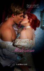 a dama misteriosa (ebook)-9781547501700