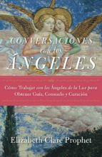 conversaciones con los ángeles (ebook)-elizabeth clare prophet-9781609882600