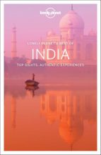 lp s best of india 1st ed. (ingles) lonely planet best of guides-9781786572400