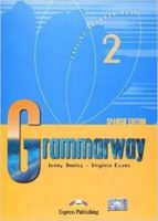grammarway 2 spanish edition-9781844667000