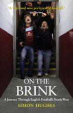 on the brink (ebook) simon hughes 9781909245600