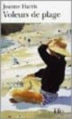 voleurs de plage-joanne harris-9782070315000