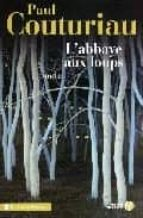 Abbaye aux loups 978-2258081000 PDF iBook EPUB por P.couturiau