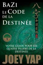 le code de la destinée (ebook)-joey yap-9782875141200