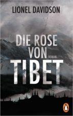 die rose von tibet (ebook)-lionel davidson-9783641219000