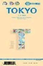 tokio, plano callejero (1:17000)-9783866093300