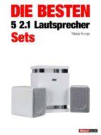 die besten 5 2.1-lautsprecher-sets (ebook)-tobias runge-heinz köhler-christian rechenbach-9783943830200