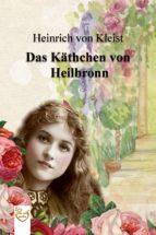 das käthchen von heilbronn (ebook) 9783961125500