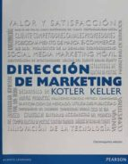 dirección de marketing (15ª ed) philip kotler 9786073237000