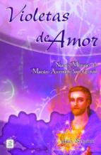 violeta de amor saint germain 9786077628200