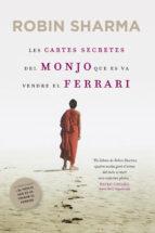 les cartes secretes del monjo que es va vendre el ferrari-robin sharma-9788401388200