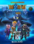 El libro de Desafio champions sendokai: libro de posters autor VV.AA. TXT!