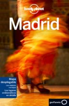 madrid 2016 (6ª ed.) (lonely planet) 9788408148500
