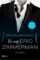 yo soy eric zimmerman-megan maxwell-9788408177500
