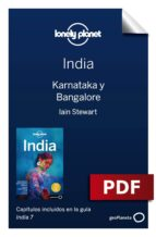 india 7_21. karnataka y bangalore (ebook) abigail blasi michael benanav 9788408198000