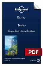 suiza 3_8. tesino (ebook) kerry christiani craig mclachlan 9788408203100