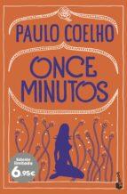 once minutos (ed. limitada) paulo coelho 9788408206200