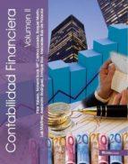 manual contabilidad financiera 2 pilar yubero nohemi boal 9788415062400