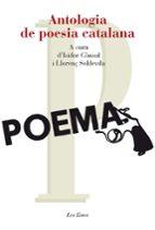 antologia de la poesia catalana (nova ed)-9788415192800