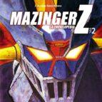 mazinger z. la enciclopedia vol. 2 j. aurelio sanz 9788415201700