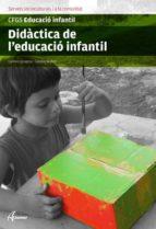 didàctica de l educació infantil-catalina muñoz-9788415309000