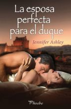 la esposa perfecta para el duque-jennifer ashley-9788415433200