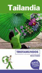 tailandia 2017 (trotamundos   routard) philippe gloaguen 9788415501800