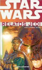 star wars omnibus: relatos jedi nº 02 9788415921400