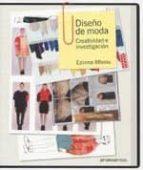 diseño de moda. creatividad e investigacion ezinma mbonu 9788415967200