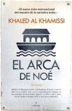 el arca de noe-khaled al khamissi-9788416100200