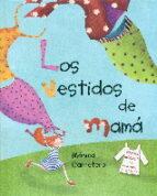 los vestidos de mama-monica carretero-9788416147700
